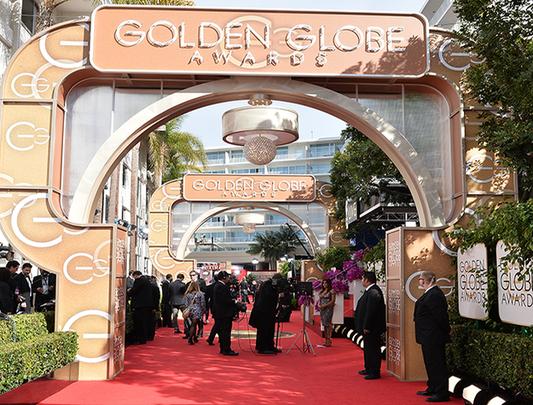 Award season kicks off on a high for American Hustle