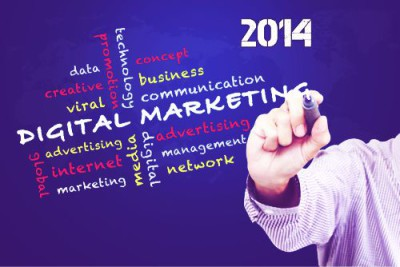 Digital trends to look out for in 2014