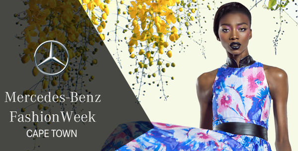 AFI's Mercedes-Benz Fashion Week Cape Town (MBFWCT) 2014