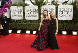 In Case You Missed It: ALL The Golden Globe Winners