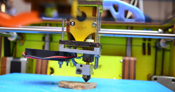 What's the big fuss with 3D printing?