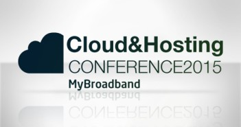 Mybroadband, Cloud and Hosting conference, Teraco, Hosting