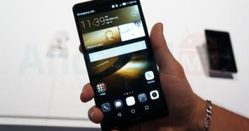 Huawei Ascend Mate 7, Smartphone, Service