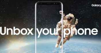Galaxy S8 Review
