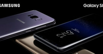 Samsung Galaxy 8 review