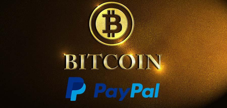 Bitcoins Per Paypal