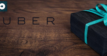 uber gifts